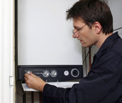 Westfield Heating Installations