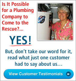 New Jersey Water Heaters Repair